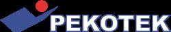 Pekotek logo
